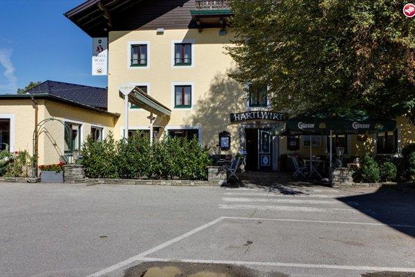 HartlWirt-Hotel-Gasthof - фото 21