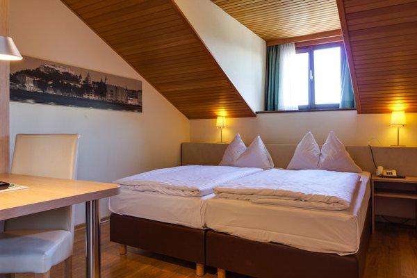 HartlWirt-Hotel-Gasthof - фото 4