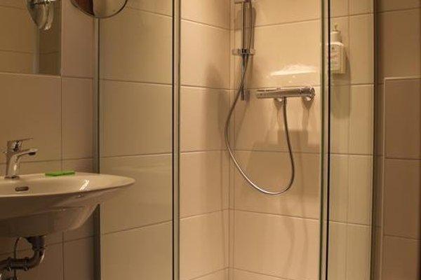 HartlWirt-Hotel-Gasthof - фото 6