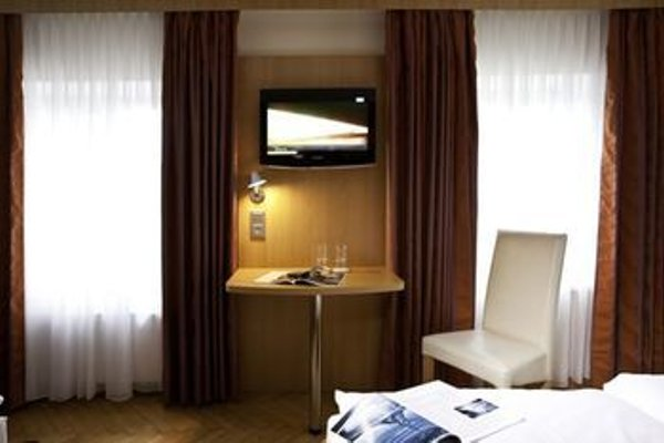 HartlWirt-Hotel-Gasthof - фото 8
