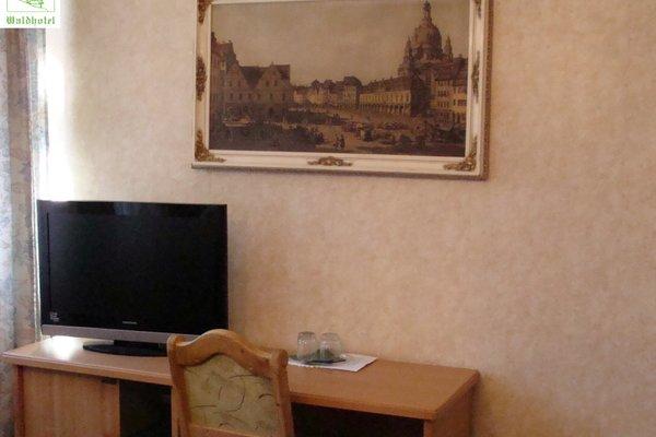 Waldhotel Frohnau - 10