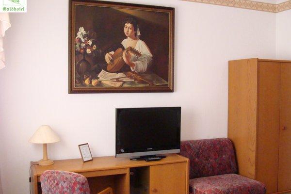 Waldhotel Frohnau - 9