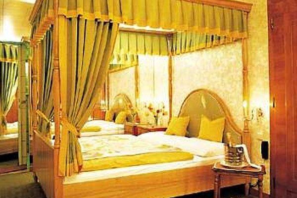 Hotel Hohenstauffen - фото 38