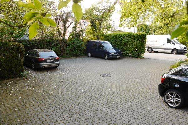 Hotel Hohenstauffen - фото 21