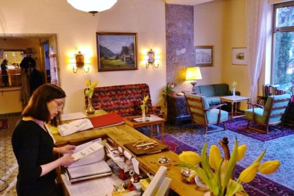 Hotel Hohenstauffen - фото 5