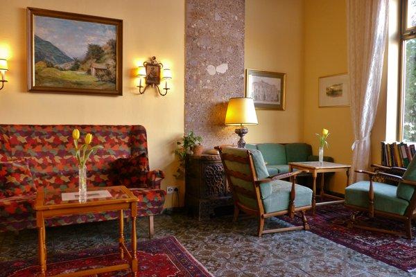 Hotel Hohenstauffen - фото 9