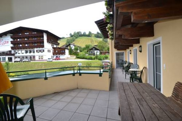 Jugendhotel Angerhof - фото 18