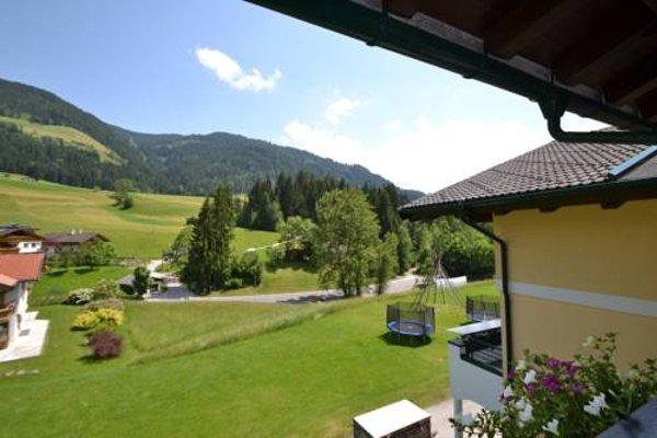 Jugendhotel Angerhof - фото 22
