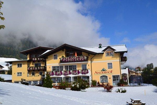 Jugendhotel Angerhof - фото 23