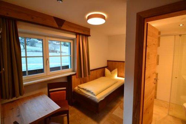 Jugendhotel Angerhof - фото 9