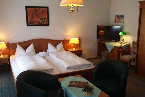 Hotel am Berg - 3