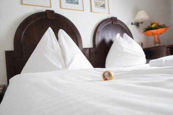 Altstadt Hotel Stadtkrug - 36
