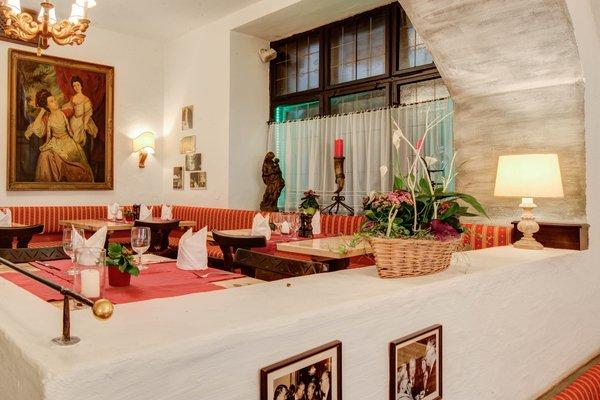 Altstadt Hotel Stadtkrug - 15