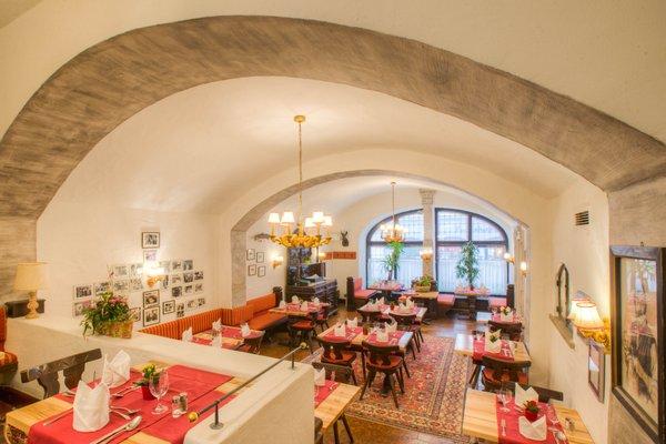 Altstadt Hotel Stadtkrug - 17