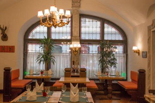 Altstadt Hotel Stadtkrug - 21