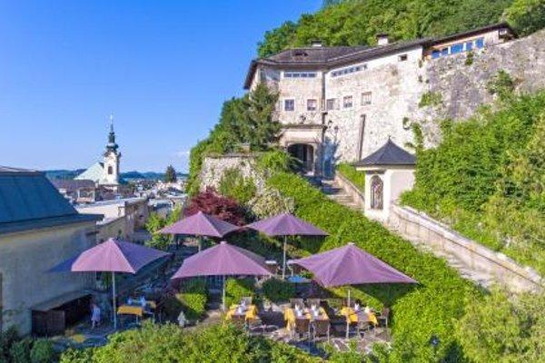 Altstadt Hotel Stadtkrug - 23