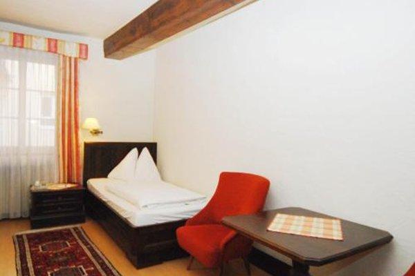 Altstadt Hotel Stadtkrug - 3