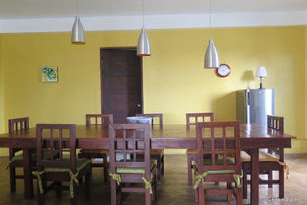 Panglao Palms Apartelle - фото 11