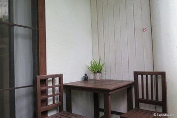 Panglao Palms Apartelle - фото 12