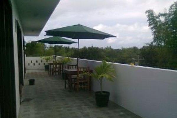 Panglao Palms Apartelle - фото 15