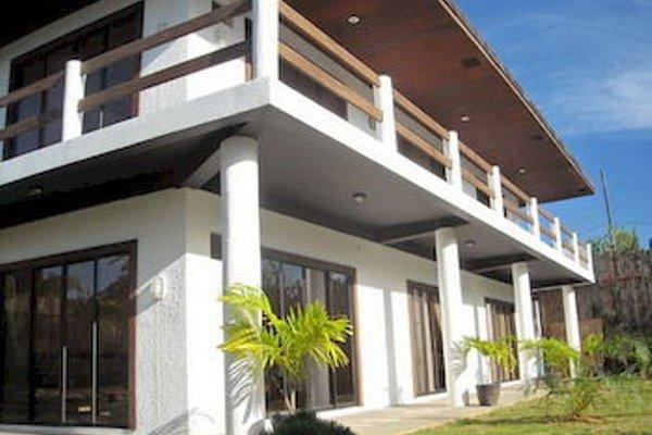 Panglao Palms Apartelle - фото 22