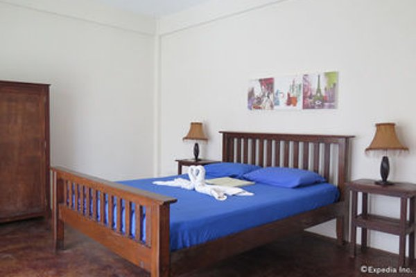 Panglao Palms Apartelle - фото 3