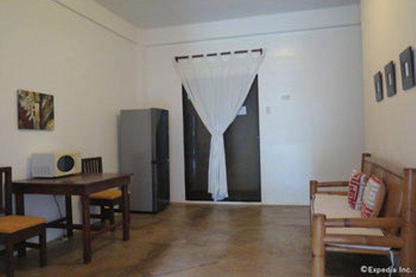 Panglao Palms Apartelle - фото 6