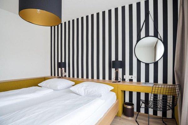 Altstadthotel Weisse Taube - фото 38