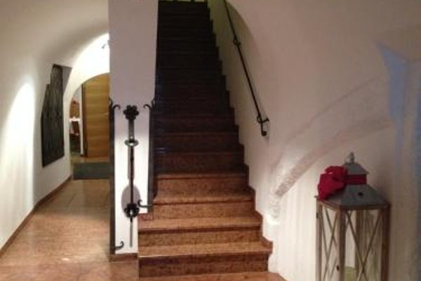 Altstadthotel Weisse Taube - фото 17