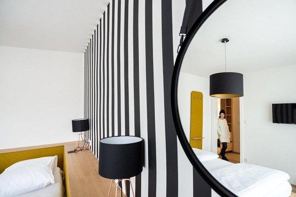 Altstadthotel Weisse Taube - фото 18