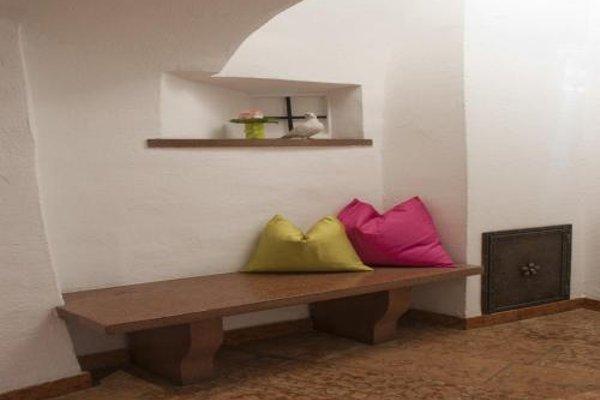 Altstadthotel Weisse Taube - фото 20