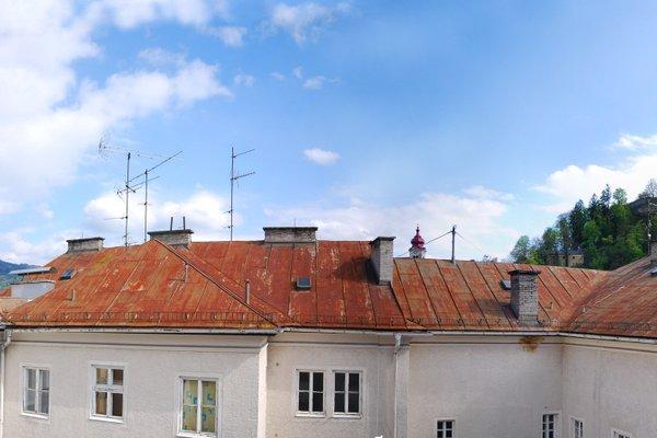 Altstadthotel Weisse Taube - фото 23