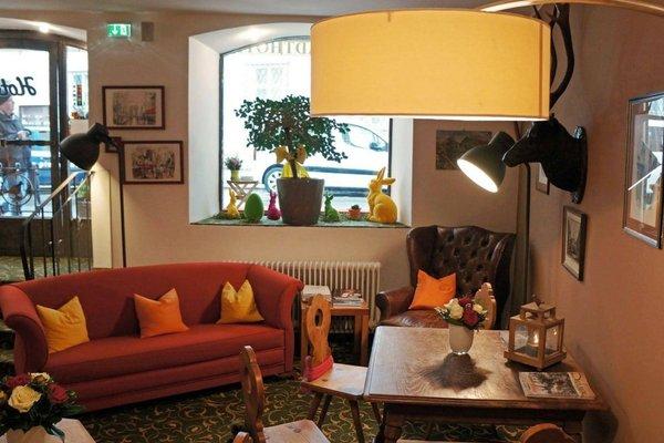Altstadthotel Weisse Taube - фото 5