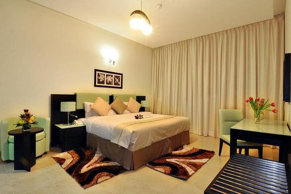 Pride Hotel Apartments - фото 4