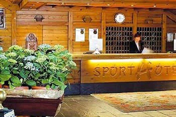 Sport Hotel - фото 15