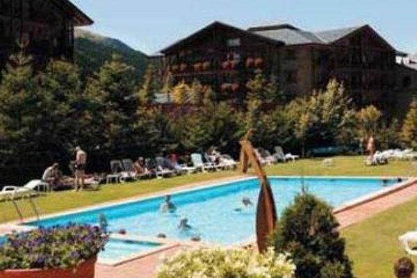 Sport Hotel - фото 19