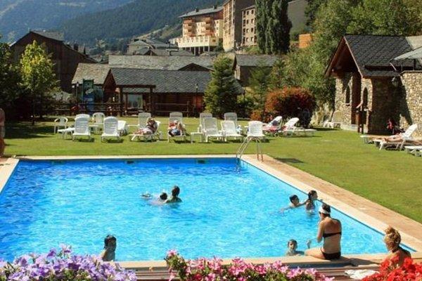 Sport Hotel - фото 20