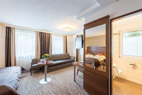 Austria Classic Hotel Holle - фото 35
