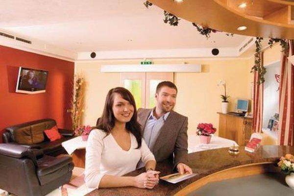 Austria Classic Hotel Holle - фото 18