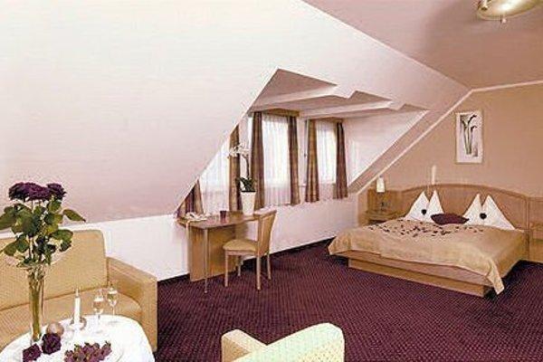 Austria Classic Hotel Holle - фото 3