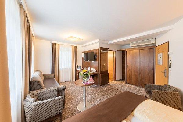 Austria Classic Hotel Holle - фото 5
