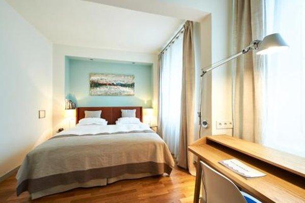 Hotel & Villa Auersperg - фото 36