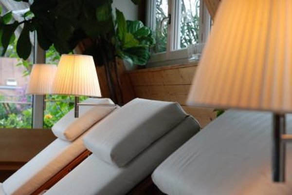 Hotel & Villa Auersperg - фото 4