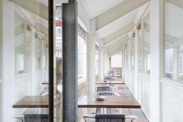 Hotel Restaurant De Baronie - фото 20