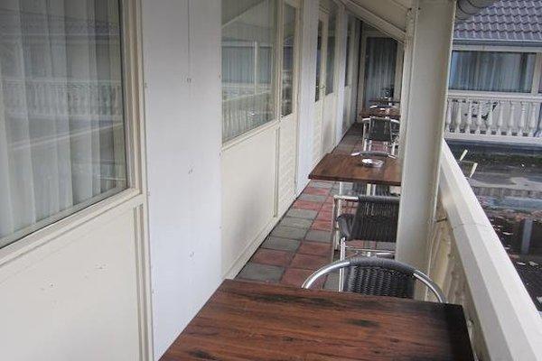 Hotel Restaurant De Baronie - фото 21