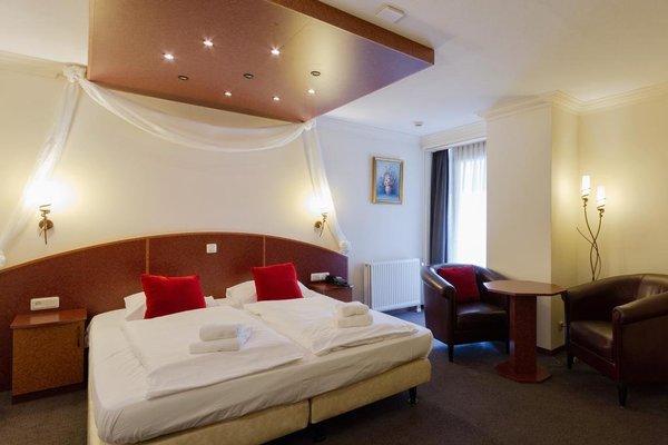 Hotel Restaurant De Baronie - фото 3