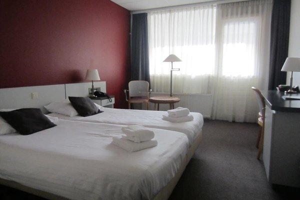 Hotel Restaurant De Baronie - фото 6