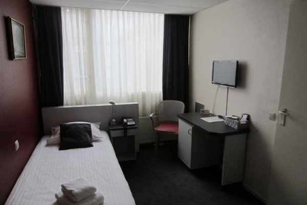 Hotel Restaurant De Baronie - фото 8