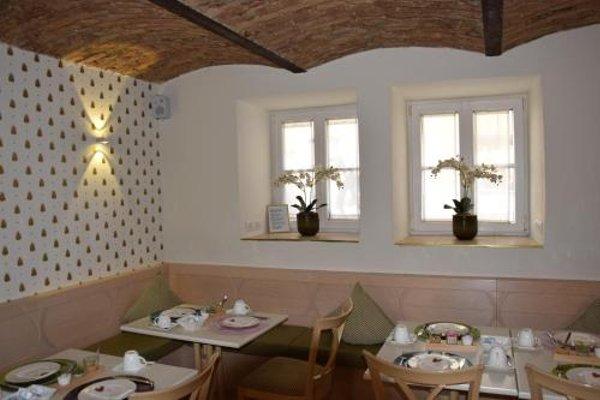 Atel Hotel Lasserhof - фото 13