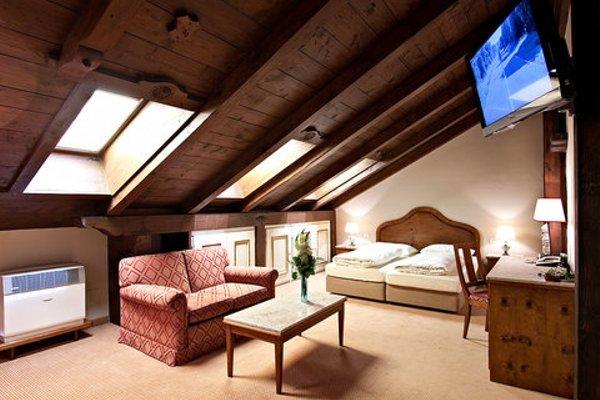 Atel Hotel Lasserhof - фото 18